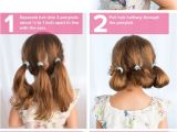 Diy Hairstyles Buzzfeed 5 Fast Easy Cute Hairstyles for Girls Hair