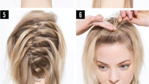 Diy Hairstyles for Going Out 4 Last Minute Diy evening Hairstyles that Will Leave You Looking Hot