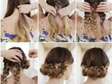 Diy Hairstyles for Medium Long Hair 28 Quick Hairstyles for Medium Length Hair Seventimesbrighter