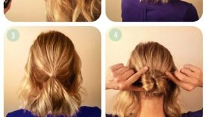 Diy Hairstyles for Tweens Easy to Do Hairstyles for Girls Elegant Easy Do It Yourself