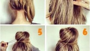 Diy Hairstyles Messy Bun 18 Pinterest Hair Tutorials You Need to Try Page 12 Of 19