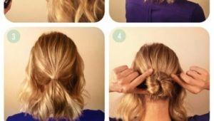 Diy Hairstyles On Dailymotion Inspirational Easy Hairstyle Tutorials for Long Hair Dailymotion