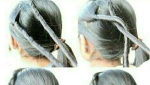 Diy Hairstyles with Steps 10 Diy Back to School Hairstyle Tutorials