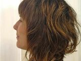 Diy Layered Bob Haircut Curly Hairstyles Best Curly Stacked Bob Hairstyl