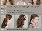 Diy Retro Hairstyles Diy Projects at Home How to Style Waves Pinterest