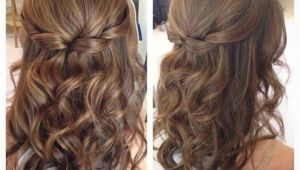 Down Hairstyles for Debs 18 Elegant Hairstyles for Prom 2019 Wedding Hairstyles