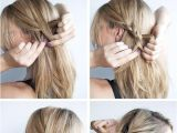 Down Hairstyles No Heat 15 Easy No Heat Hairstyles for Dirty Hair Beauty Tips