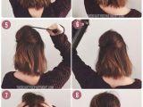 Down Hairstyles No Heat Pin by Kim Kallok On Hair