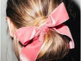 Down Hairstyles with Bows 133 Best Big Bows Images In 2019