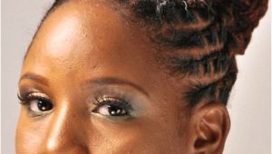Dreadlocks Hairstyles for Ladies Protective Styles for Natural Hair Google Search
