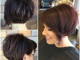 Ear Length Hairstyles for Black Women 60 Classy Short Haircuts and Hairstyles for Thick Hair In 2018