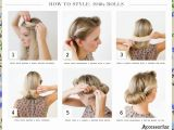 Easy 1940s Hairstyles for Long Hair Easy 40s Hairstyles