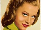 Easy 50s Hairstyles for Long Hair 15 Best Ideas Of Long Hairstyles In the 1950s
