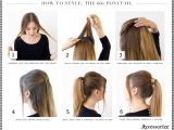 Easy 60s Hairstyles Hair Tutorials 15 Simple Easy Hairstyles You Should Not