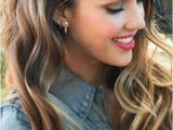 Easy and attractive Hairstyles Cute Simple Hairstyles for Women