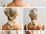 Easy and Cute Hairstyles for Weddings Amazing Easy Professional Hairstyles for Long Hair