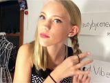 Easy and Cute Hairstyles On Dailymotion Schöne 3 Einfache Frisuren Für Schule Dailymotion
