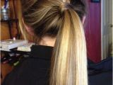 Easy and Cute Ponytail Hairstyles 15 Cute Everyday Hairstyles 2019 Chic Daily Haircuts for Girls