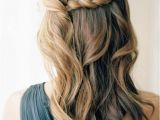 Easy and Elegant Hairstyles for Long Hair 15 Pretty Prom Hairstyles for 2018 Boho Retro Edgy Hair