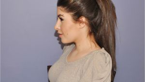 Easy Backcombing Hairstyles Easy Trendy Hairstyles for Long Straight Hairs