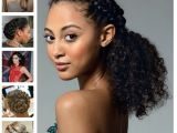 Easy Black Hairstyles to Do at Home Elegant Easy Hairstyles for Black Hair 83 Ideas with Easy