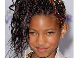 Easy Braided Hairstyles for Black Hair Easy Braided Hairstyles for Little Black Girls Hairstyle