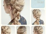 Easy Braided Hairstyles for Curly Hair 107 Easy Braid Hairstyles Ideas 2017