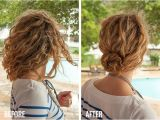 Easy Braided Hairstyles for Curly Hair Hairstyles for Curly Long Hair Style Samba