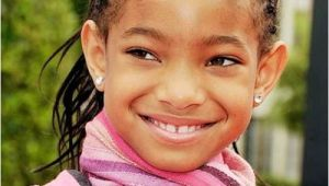 Easy Braided Hairstyles for Little Girls Little Black Girls Braided Hairstyles African American