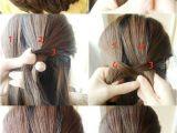 Easy Braided Hairstyles for Medium Length Hair 10 French Braids Hairstyles Tutorials Everyday Hair