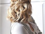 Easy Braided Hairstyles for Shoulder Length Hair 34 Boho Hairstyles Ideas