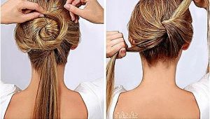 Easy Bridesmaid Hairstyles to Do Yourself Wedding Hairstyles Best Easy Wedding Guest Hairstyles