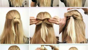 Easy but Amazing Hairstyles Schnelle Und Einfache Frisuren Stylingideen Mit Anleitungen