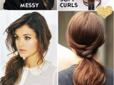 Easy but Cool Hairstyles for School 59 Easy Ponytail Hairstyles for School Ideas