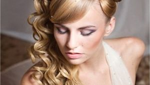 Easy but Gorgeous Hairstyles Bun Hairstyle Page 22