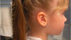 Easy but Nice Hairstyles Cute Nice Easy Hairstyles for Girls