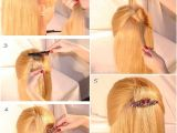 Easy but Nice Hairstyles Easy Hairstyle for Special Occasions Alldaychic