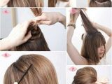 Easy but Nice Hairstyles Love My Hairstyle How to Everyday Holiday Hairstyle