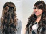 Easy but Pretty Hairstyles for Long Hair 19 How to Style Long Hair In An Easy and Cute Way