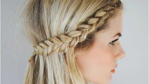 Easy but Stylish Hairstyles 20 Easy Hairstyles for Women