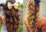 Easy Cheer Hairstyles Hairstyles for Cheerleaders