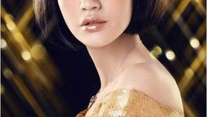 Easy Chinese Hairstyles 10 Chinese Bob Hairstyle