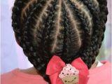 Easy Cornrow Hairstyles for Kids Cornrow Hairstyles