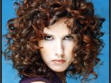 Easy Curling Hairstyles Lovable and Easy Hairstyles for Curly Hair to Do at Home