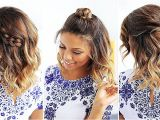 Easy Curly Hairstyles for Straight Hair Cute Hairstyles Luxury Cute Hairstyles for School Phot