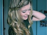 Easy Curly Hairstyles for Straight Hair Simple Hairstyles for Curly Hair Women S Fave Hairstyles