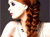 Easy Different Hairstyles for Long Hair Simple Braid Hairstyles for Long Hair 34