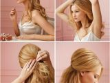 Easy Do It Yourself formal Hairstyles Easy Do It Yourself Prom Hairstyles