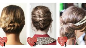 Easy Do It Yourself Hairstyles for Short Hair Simple Do It Yourself Hairstyles