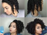 Easy Do It Yourself Natural Hairstyles 50 Catchy and Practical Flat Twist Hairstyles